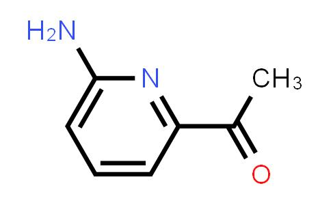 1060801-23-1 | 1-(6-Aminopyridin-2-yl)ethan-1-one