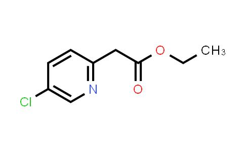 1060814-82-5 | Ethyl 2-(5-chloropyridin-2-yl)acetate