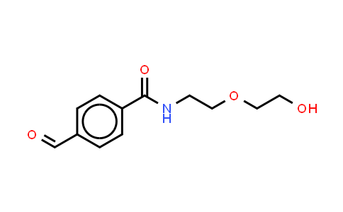 1061569-06-9 | Ald-Ph-amido-PEG2