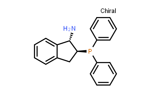 1091606-69-7 | (1S,2S)-2-(Diphenylphosphino)-2,3-dihydro-1H-inden-1-amine