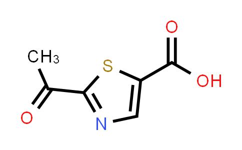1095824-76-2 | 2-Acetylthiazole-5-carboxylic acid