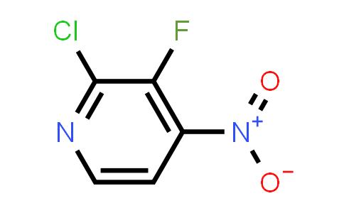 109613-90-3 | 2-Chloro-3-fluoro-4-nitropyridine