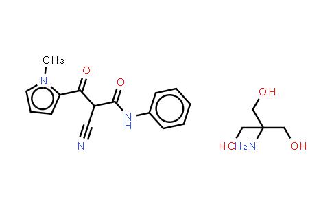 109636-76-2 | Prinomide (tromethamine)