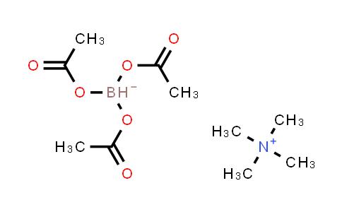 109704-53-2 | Tetramethylammonium triacetoxyborohydride