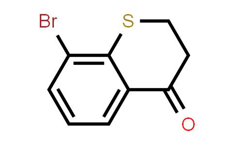 1097803-59-2 | 8-Bromothiochroman-4-one