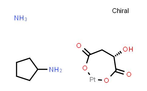 109837-67-4   Cycloplatam