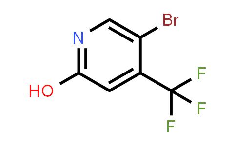 109919-32-6 | 5-Bromo-4-(trifluoromethyl)pyridin-2-ol