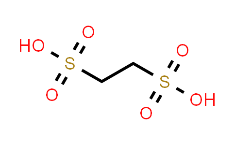 110-04-3   Ethylenedisulfonic acid