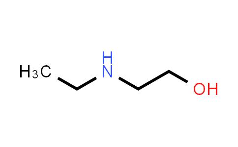 110-73-6   2-(Ethylamino)etanol