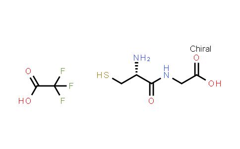 1100364-95-1   Cysteinylglycine (TFA)