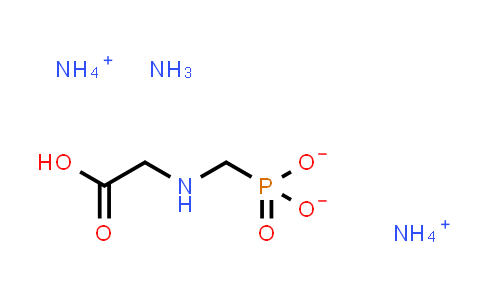 DY507752 | 114370-14-8 | Glyphosate (Ammonium)