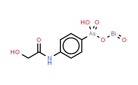 DY508538 | 116-49-4 | Glycobiarsol