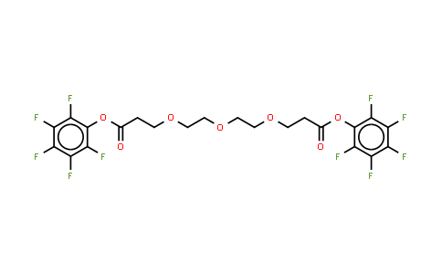 MC517394   1314378-13-6   Bis-PEG3-PFP ester