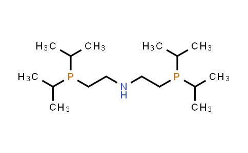 131890-26-1 | Bis[(2-di-i-propylphosphino)ethyl]amine