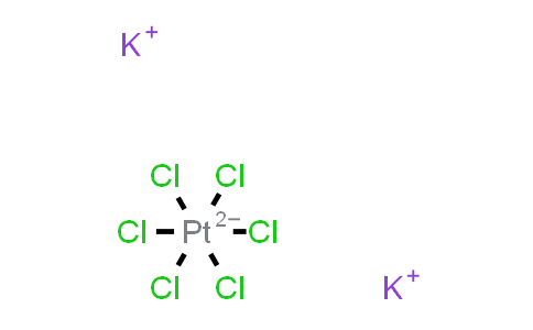 16921-30-5 | Potassium hexachloroplatinate(IV)