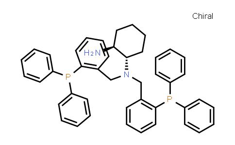 174677-83-9 | (1S,2S)-N,N-Bis[2-(diphenylphosphino)benzyl]cyclohexane-1,2-diamine