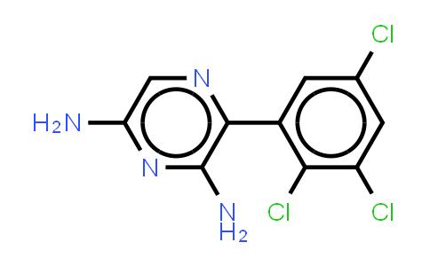 MC540202 | 212778-82-0 | 2,6-二氨基-3-(2,3,5-三氯苯基)吡嗪