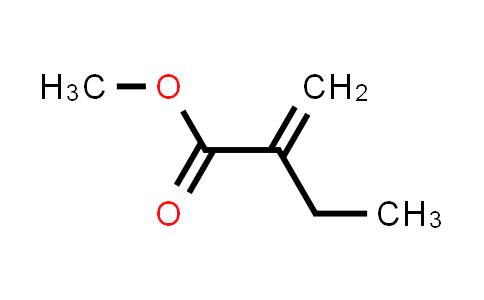2177-67-5   Methyl 2-methylenebutanoate