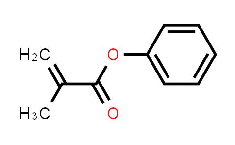 2177-70-0 | Phenyl methacrylate