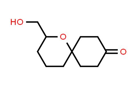 2177259-17-3   2-(Hydroxymethyl)-1-oxaspiro[5.5]undecan-9-one