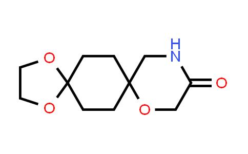 2177259-26-4 | 1,4,9-Trioxa-12-azadispiro[4.2.5.2]pentadecan-11-one