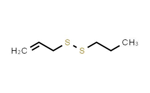 2179-59-1   1-Allyl-2-propyldisulfane