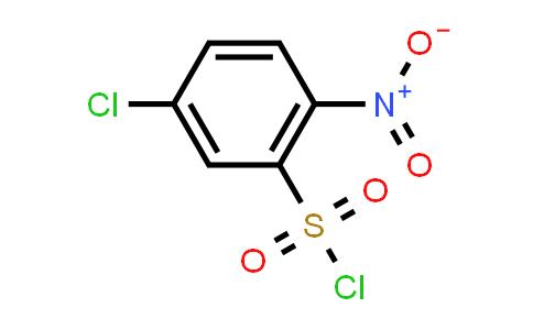21792-87-0 | 5-Chloro-2-nitrobenzenesulfonyl chloride
