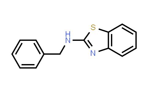 21816-82-0   N-Benzyl-1,3-benzothiazol-2-amine