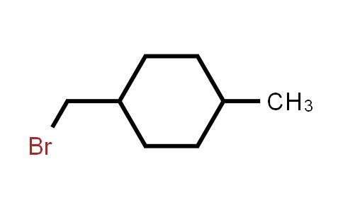 21857-32-9 | 1-(Bromomethyl)-4-methylcyclohexane