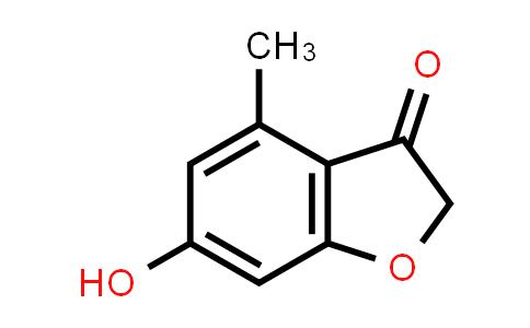 21861-32-5 | 6-Hydroxy-4-methyl-2,3-dihydro-1-benzofuran-3-one