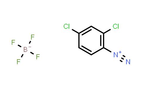 21872-70-8 | 2,4-Dichlorobenzenediazonium tetrafluoroborate