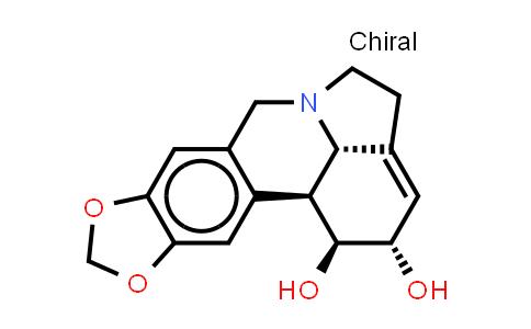 2188-68-3   Lycorine (hydrochloride)