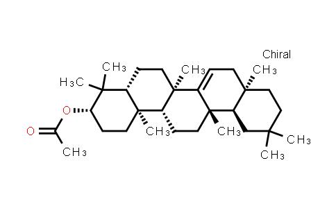 2189-80-2   Taraxerol acetate