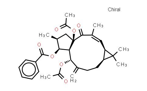 218916-52-0   5,15-Diacetyl-3-benzoyllathyrol