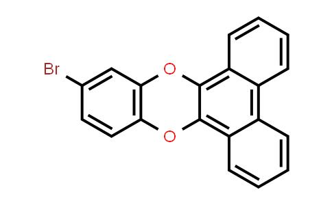 2189692-35-9   11-Bromobenzo[b]phenanthro[9,10-e][1,4]dioxine