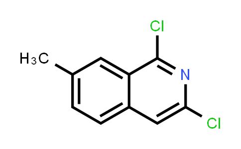 21902-37-4 | 1,3-Dichloro-7-methylisoquinoline