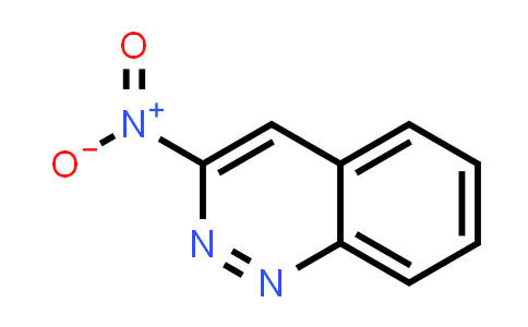 21905-82-8 | 3-Nitrocinnoline