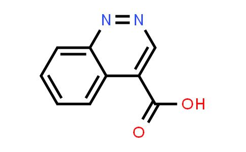 21905-86-2   Cinnoline-4-carboxylic acid