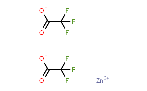 21907-47-1 | Zinc(II) 2,2,2-trifluoroacetate