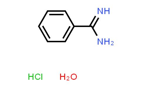 2191305-88-9 | Benzamidine hydrate hydrochloride