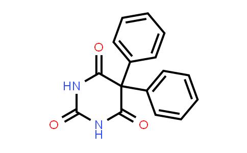 21914-07-8 | 5,5-Diphenylbarbituric acid
