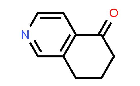 21917-86-2   7,8-Dihydroisoquinolin-5(6H)-one