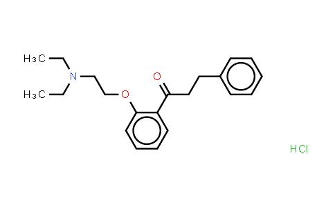 2192-21-4   Etafenone (hydrochloride)