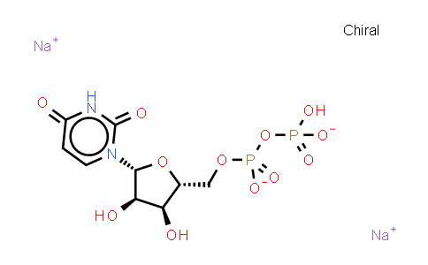 21931-53-3   Uridine 5'-diphosphate (sodium salt)