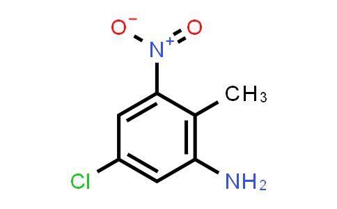 219312-44-4   5-Chloro-2-methyl-3-nitroaniline