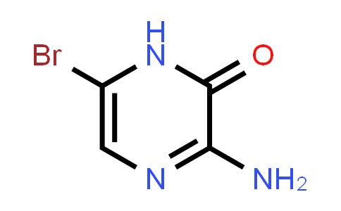 21943-14-6 | 3-Amino-6-bromopyrazin-2(1H)-one