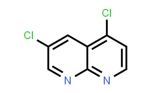 2194550-34-8 | 3,5-Dichloro-1,8-naphthyridine