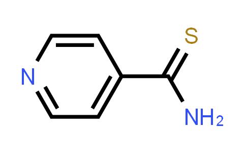 2196-13-6 | Thioisonicotinamide