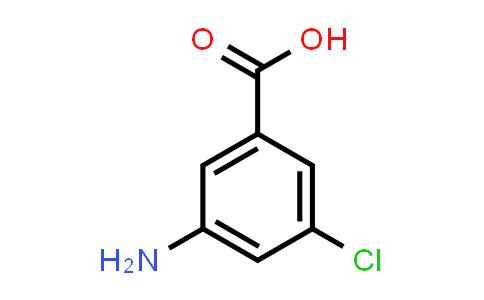 21961-30-8 | 3-Amino-5-chlorobenzoic acid
