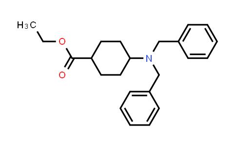 219770-56-6 | Ethyl 4-(dibenzylamino)cyclohexanecarboxylate